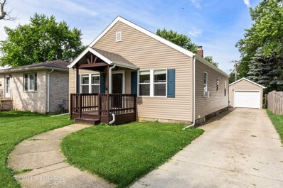 107 S May Street, Joliet, IL 60436 - #: 10421678