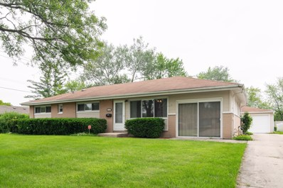 585 Mohave Street, Hoffman Estates, IL 60169 - #: 10421715