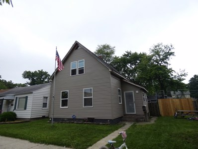 248 S Forest Avenue, Bradley, IL 60915 - MLS#: 10421772