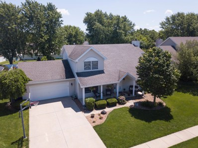 440 Meadows Road N, Bourbonnais, IL 60914 - MLS#: 10421789