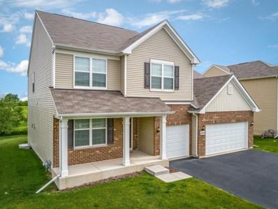 3532 Crestwood Lane, Carpentersville, IL 60110 - #: 10421795