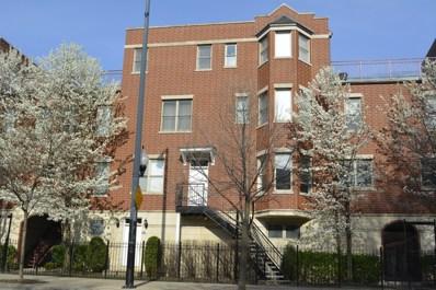 5121 N Damen Avenue UNIT A, Chicago, IL 60625 - #: 10421916