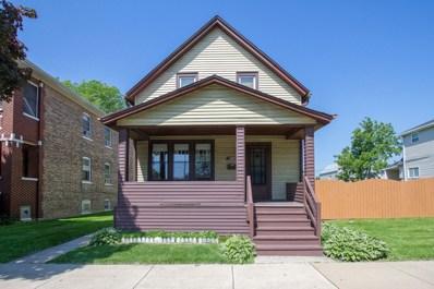 12824 Lincoln Street, Blue Island, IL 60406 - #: 10421935