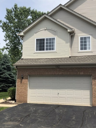 442 Jamestown Court, Aurora, IL 60502 - #: 10421947