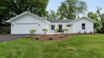 542 W 56th Street, Hinsdale, IL 60521 - #: 10422029