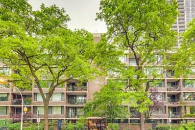 1555 N Sandburg Terrace UNIT 103, Chicago, IL 60610 - #: 10422045