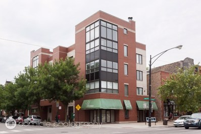 1901 W Division Street UNIT 3N, Chicago, IL 60622 - #: 10422057
