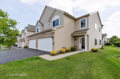 450 N Patriot Drive, Hainesville, IL 60030 - MLS#: 10422060