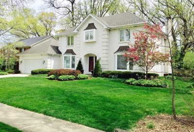 1235 Yorkshire Woods Court, Wheaton, IL 60189 - #: 10422077