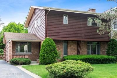 2004 Highland Avenue, Wilmette, IL 60091 - #: 10422086