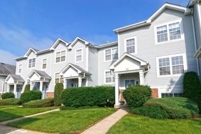 212 Holiday Lane, Hainesville, IL 60073 - MLS#: 10422097