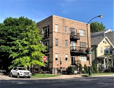 1947 W Fletcher Street UNIT PH, Chicago, IL 60657 - #: 10422128