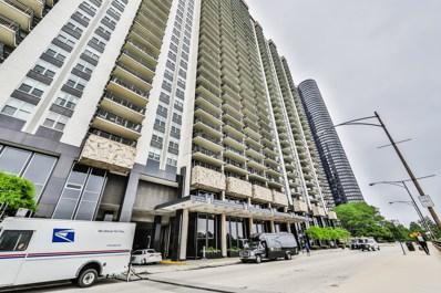 400 E Randolph Street UNIT 2417, Chicago, IL 60601 - MLS#: 10422176