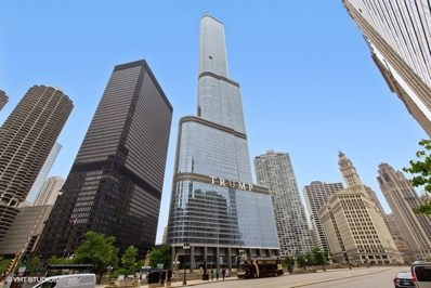 401 N WABASH Avenue UNIT 35K, Chicago, IL 60611 - #: 10422207