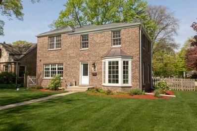 328 S Home Avenue, Park Ridge, IL 60068 - #: 10422212