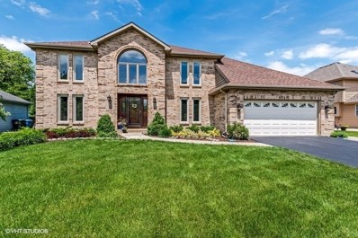 650 Red Maple Lane, Roselle, IL 60172 - #: 10422213