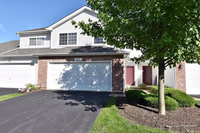 343 Capitol Drive UNIT C, Sugar Grove, IL 60554 - #: 10422217