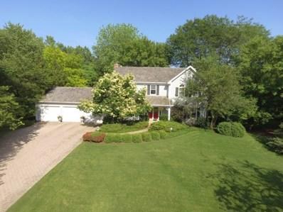 5546 Oak Grove Drive, Long Grove, IL 60047 - #: 10422267