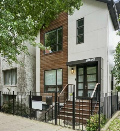 1720 N Paulina Street, Chicago, IL 60622 - #: 10422336