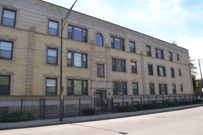 1111 E 61st Street UNIT 2, Chicago, IL 60637 - #: 10422353