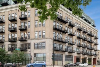 1645 W Ogden Avenue UNIT 606, Chicago, IL 60612 - #: 10422385