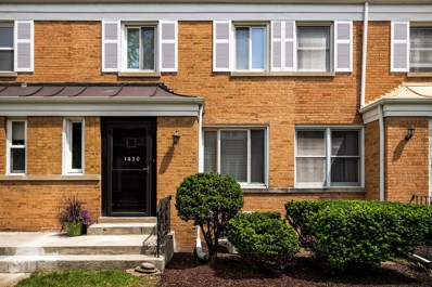 1430 N Harlem Avenue UNIT E, River Forest, IL 60305 - #: 10422387