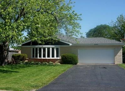 2540 Linda Court, Glenview, IL 60025 - #: 10422417