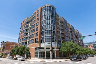 1200 W Monroe Street UNIT 511, Chicago, IL 60607 - #: 10422422