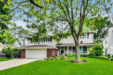 406 N Dwyer Avenue, Arlington Heights, IL 60005 - #: 10422481