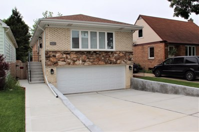 7628 N Odell Avenue, Niles, IL 60714 - #: 10422548