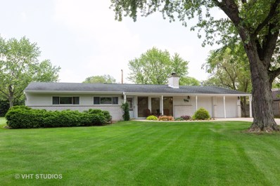 6307 Walnut Avenue, Downers Grove, IL 60516 - #: 10422560