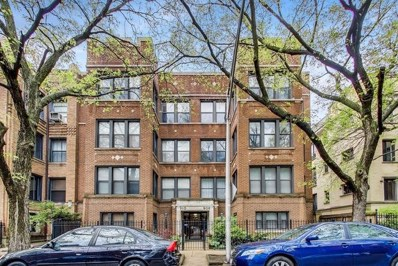 910 W Ainslie Street UNIT 3W, Chicago, IL 60640 - #: 10422592