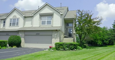 2700 Whitlock Drive, Darien, IL 60561 - #: 10422595