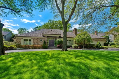 860 Bell Lane, Winnetka, IL 60093 - #: 10422618