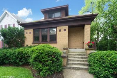 1655 E Lincoln Avenue, Des Plaines, IL 60018 - #: 10422638