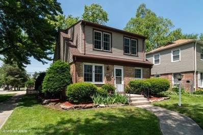 824 Hull Avenue, Westchester, IL 60154 - #: 10422641