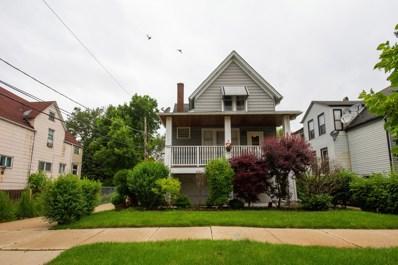 4448 W Sunnyside Avenue, Chicago, IL 60630 - #: 10422648