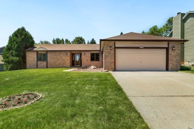 3240 Mini Drive, Wadsworth, IL 60083 - #: 10422649
