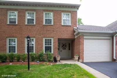 1302 Timberwood Court UNIT C1, Schaumburg, IL 60193 - #: 10422697