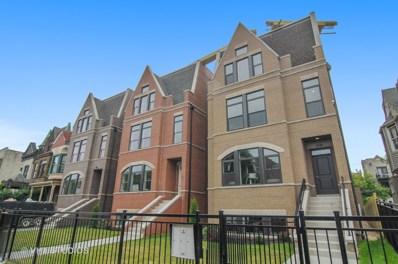 4352 S Oakenwald Avenue UNIT 3, Chicago, IL 60653 - #: 10422714