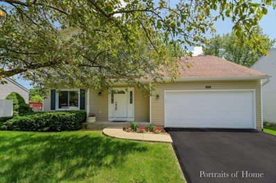 2700 Rolling Meadows Drive, Naperville, IL 60564 - #: 10422732
