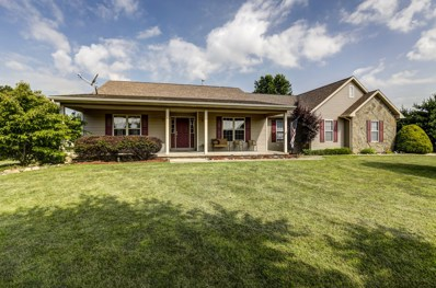 52 Deer Run Place, Monticello, IL 61856 - #: 10422748