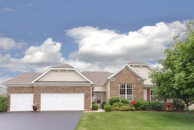 2 Turnberry Court, Lake In The Hills, IL 60156 - #: 10422783