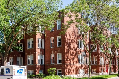 2457 W Leland Avenue UNIT 3W, Chicago, IL 60625 - #: 10422798