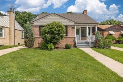 6010 W Sherwin Avenue, Chicago, IL 60646 - MLS#: 10422810