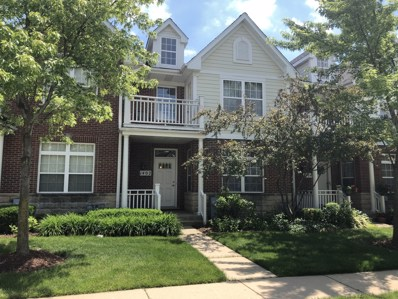 1402 Brownstone Place, Schaumburg, IL 60193 - #: 10422844