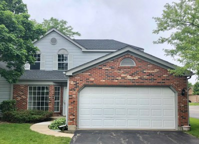223 Wellington Circle, Gurnee, IL 60031 - #: 10422857