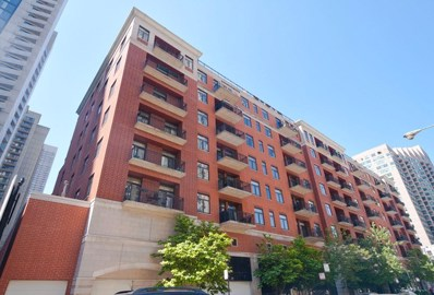 33 W Huron Street UNIT 413, Chicago, IL 60654 - #: 10422900