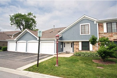379 Pinetree Lane UNIT D2, Schaumburg, IL 60193 - #: 10422908