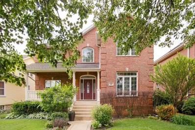 1119 Prairie Avenue, Park Ridge, IL 60068 - #: 10422930